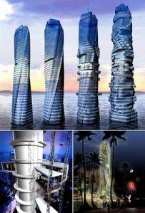 Da Vinci Tower